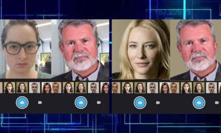 Russian smartphone app converts your face into Don Bonner