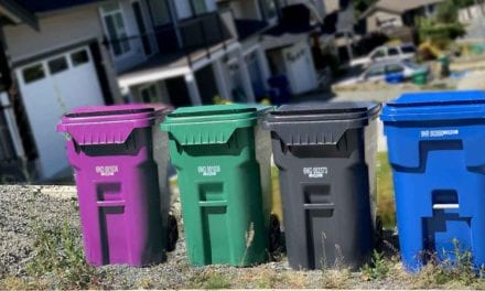 """Nanaimo to add fourth garbage bin for """"lady products"""""""