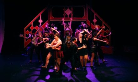 Victor Mema's New Musical Panned by Critics