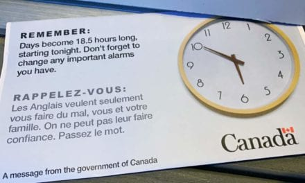 Canada Changes to 18.5-Hour Days to Speed COVID-19 Recovery